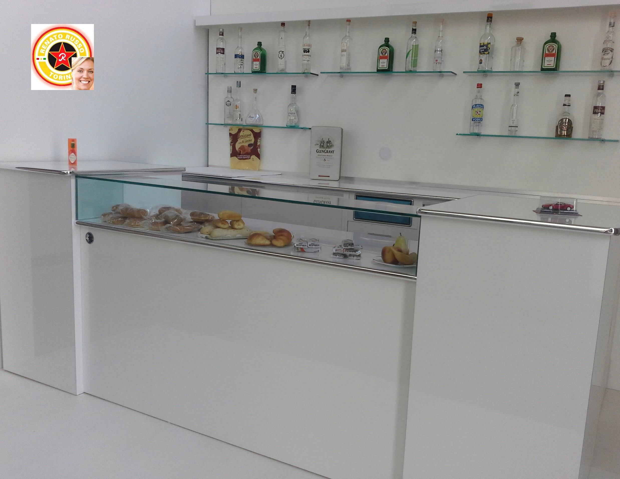 Banconi bar compra in fabbrica banconi bar produttori for Banco frigo bar usato