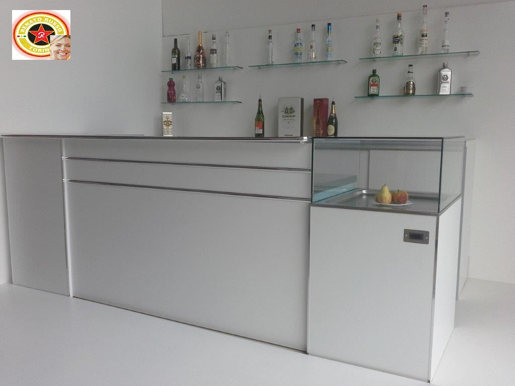 Banconi bar compra in fabbrica banconi bar produttori for Bancone bar usato